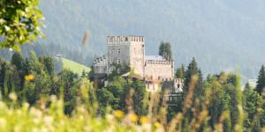 Urlaub in Itter Online Buchen