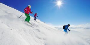 Super sparen beim Skiurlaub
